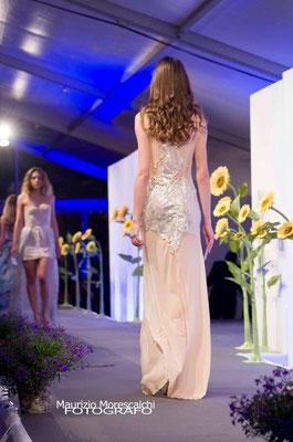 Susanna Silicani haute couture 2017