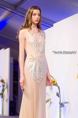 First look haute couture 2017 by Susanna Silicani