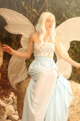 Ethereal faerie