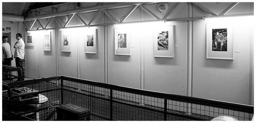 Fotoausstellung in Remscheid - Lennep