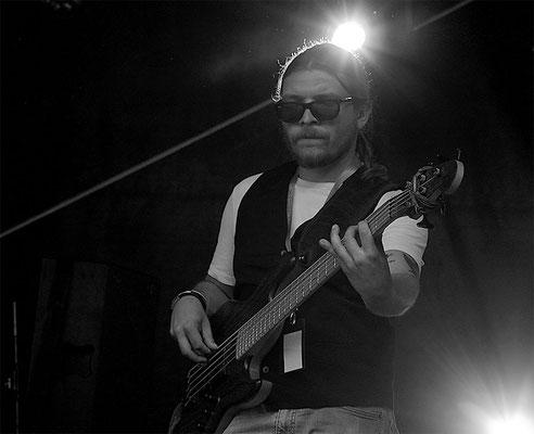 Rob Tognoni Band Leverkusen