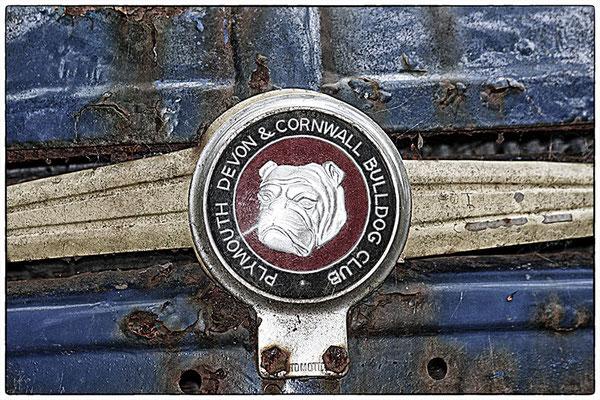 Bulldog Club Fahrzeug