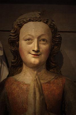 Einer der Jungfrauen St. Ursula