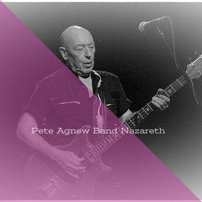 Pete Agnew