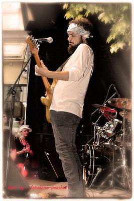 Demian Band / Demian Duminguez