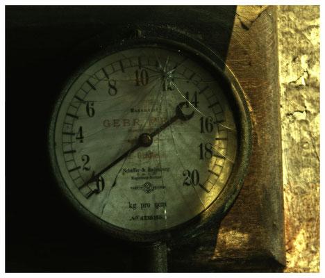 LVR Industriemuseum Gesenkschmiede Hendrichs Solingen