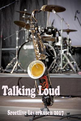 Talking Loud Band