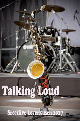 Talking Loud Band