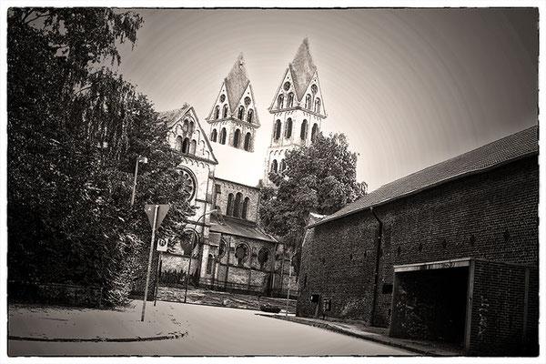 Immerather Kirche