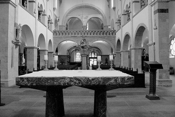 Kirche St. Ursula in Köln