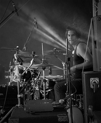 Rob Tognoni Band