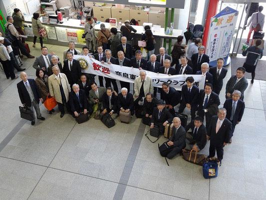 2013 14年度 一條武人会長 koriyama east rc ページ