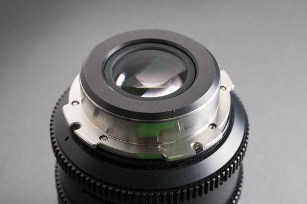 Puhlmann Cine - P+S Technik PS-Zoom 18-35mm, T2.0, PL-Mount