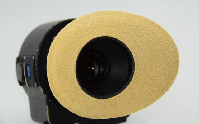 Puhlmann Cine - Bluestar Camera Eyecushions