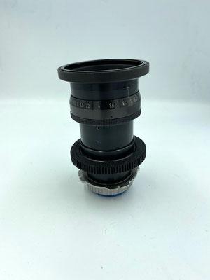 Puhlmann Cine - Kinoptik 100mm f2 Cine Lens