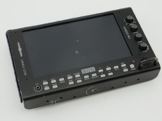 "Puhlmann Cine - Bon FM-073SCH 7"" High Brightness On-Camera Monitor"