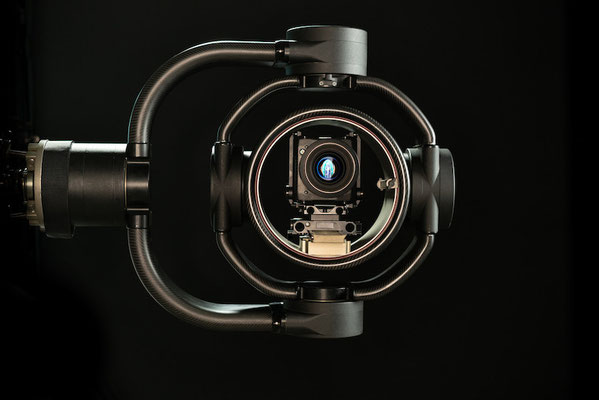Puhlmann Cine - Gyro Motion The Genesis