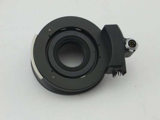 puhlmann.tv - Heatable Eyecup for ARRI Alexa Viewfinder