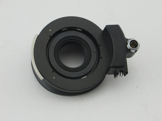 puhlmann.tv - Heatable Eyecup for ARRI Alexa Viewfinder