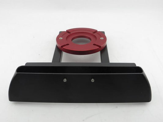 Puhlmann Cine - Magliner Mitchell Mount with adapter for Front Box