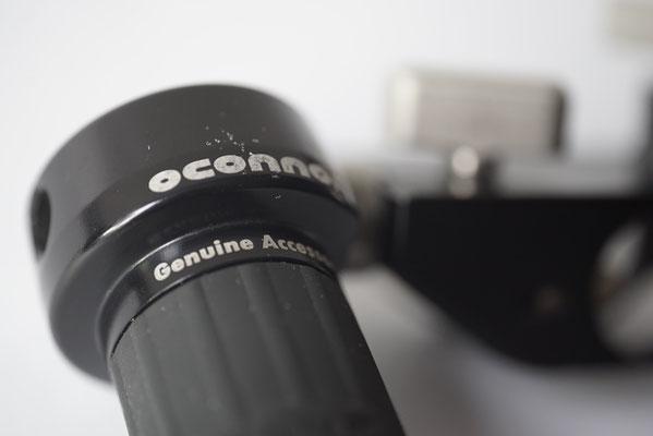 Puhlmann Cine - OConnor O-Grips Single Jointed Set
