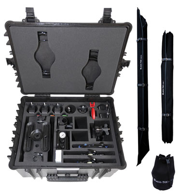 puhlmann.tv - Black-Tek Air Rig Grip Kit