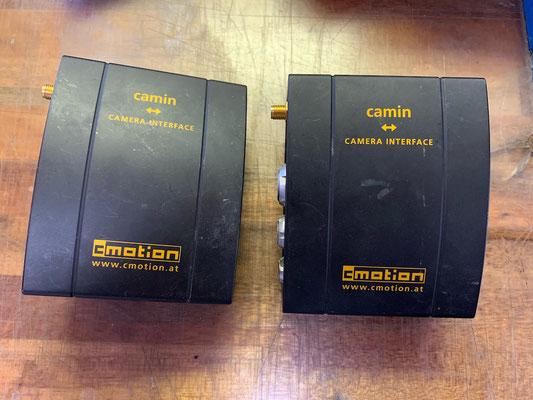 Puhlmann Cine - Cmotion Focus Kit