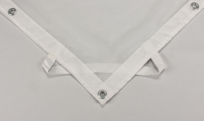 Puhlmann Cine - Silk 1/4 white