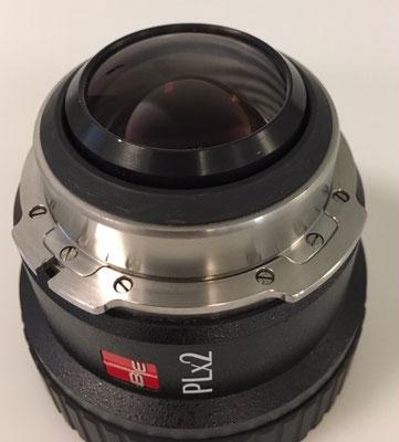 Puhlmann Cine - IB/E Optics PLx2 Extender PL-Mount