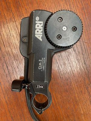 Puhlmann Cine - ARRI Controlled Lens Motor CLM-2