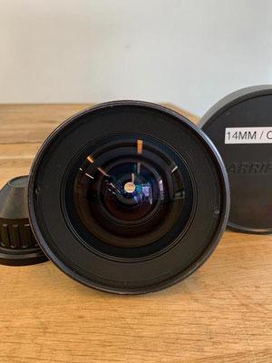 Puhlmamm Cine - ARRI Ultra Prime 14mm T1.9 Cine Lens