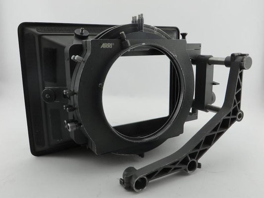 Puhlmann Cine - ARRI 6.6x6.6 Studio Matte Box System MB-14 for 19mm rods