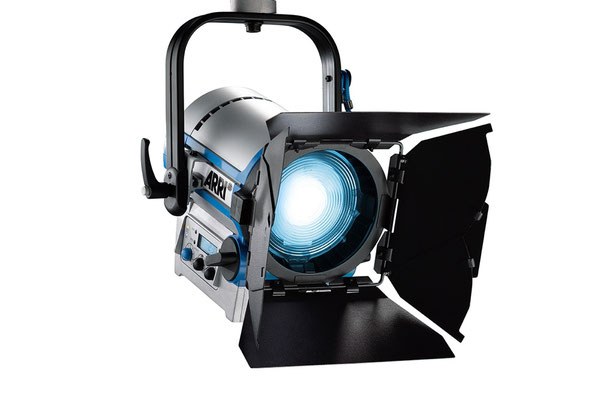 Puhlmann Cine - L5 LED KIT III