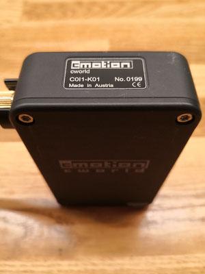 Puhlmann Cine - cmotion c-world (creates a wireless network)