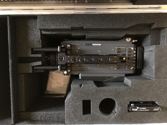 Puhlmann Cine - ARRI Alexa SXT Camera with lots of accessories