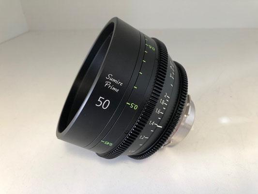 puhlmann.tv - Canon CN-E50 Sumire Cine Lens