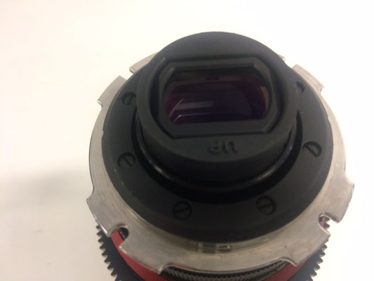 puhlmann.tv - Angenieux Optimo 56-152mm Anamorphic