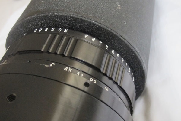Puhlmann Cine - Bausch & Lomb 1000mm f6.3 PL-Mount