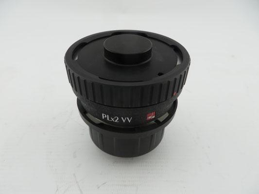 Puhlmann Cine - IB/E PLx2 VV Extender