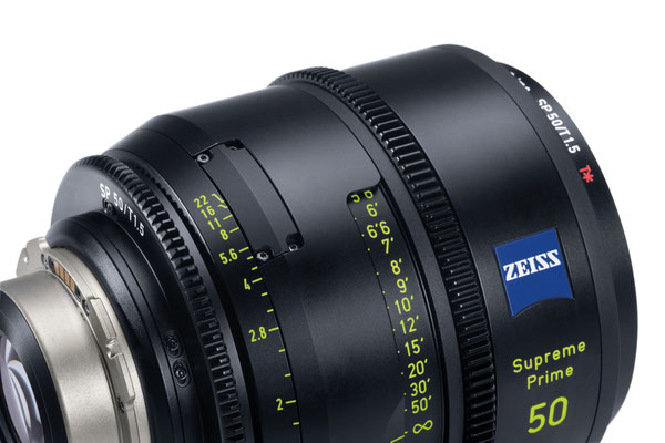 Puhlmann Cine - ZEISS Supreme Prime Lenses - Opening up new dimensions
