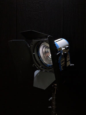 Puhlmann Cine - ARRI M-SERIES DAYLIGHT SET M18