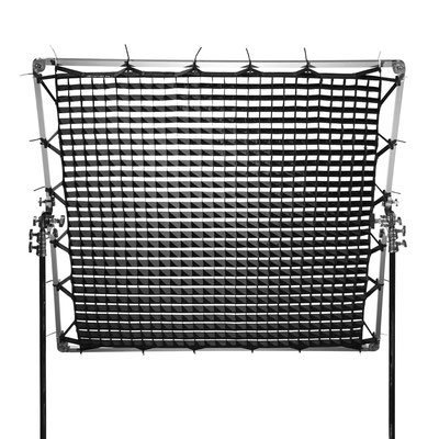 puhlmann.tv - DoPchoice BUTTERFLY GRID 50° for 8' x 8' Frames