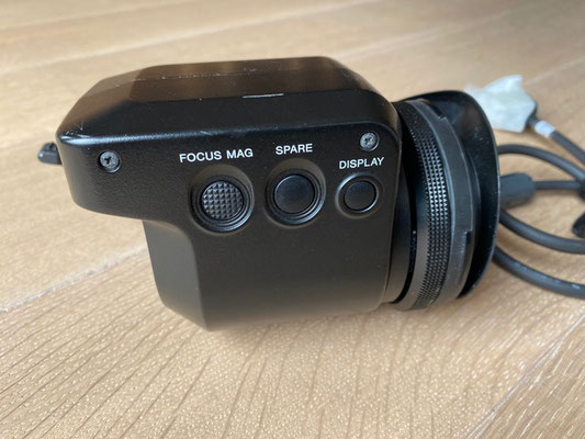 Puhlmann Cine - Sony Oled DVF-EL100 for F5/55