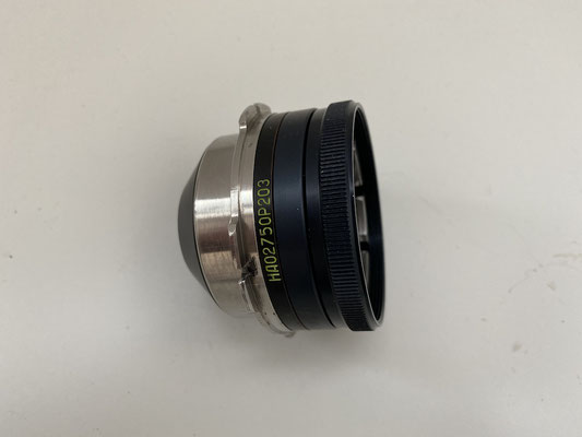 Puhlmann Cine - 2x Anamorphic Elite Adapter with Universal Mount