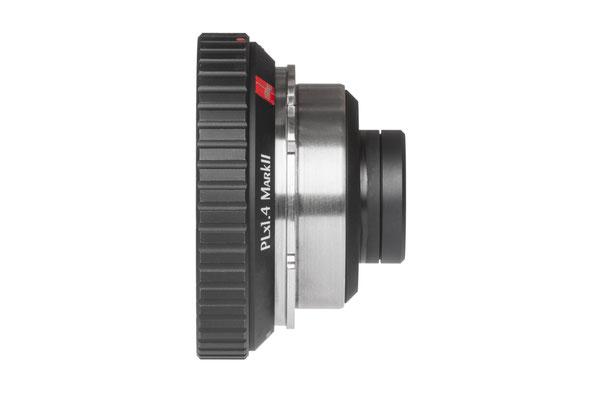 Puhlmann Cine - PLx1.4 Mark II