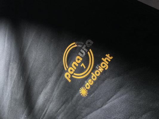 Puhlmann Cine - Dedolight Panaura 7 Set