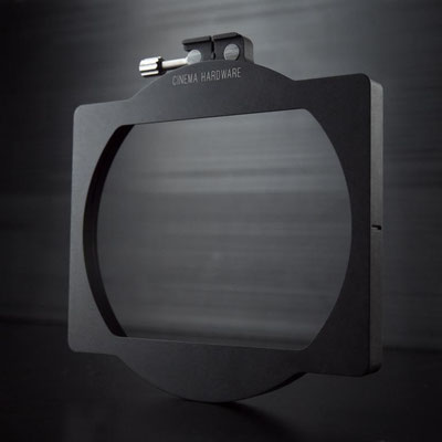 puhlmann.tv - 138mm Diopter Tray for Arri style 4 x 5.65 matte boxes