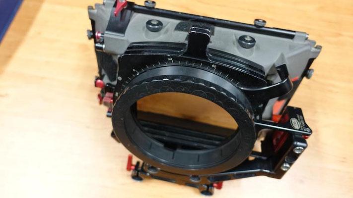 Puhlmann Cine - VOCAS Matte Box System MB 450 Set
