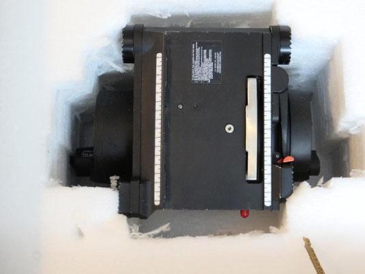 puhlmann.tv - OConnor 2575 D Professional Fluid Head