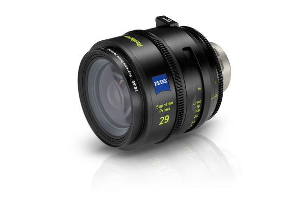 Puhlmann Cine - ZEISS Supreme Prime Radiance lenses